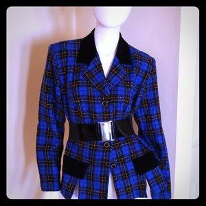 Jackets & Blazers - Retro Blazer ( Lois Snyder ) Dani Max